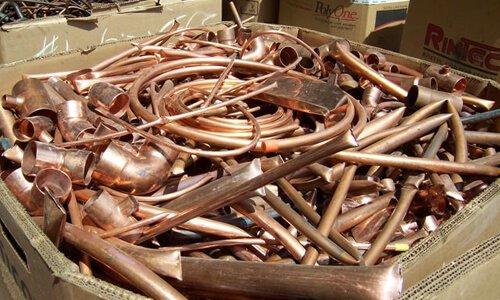 прием металлолома киев