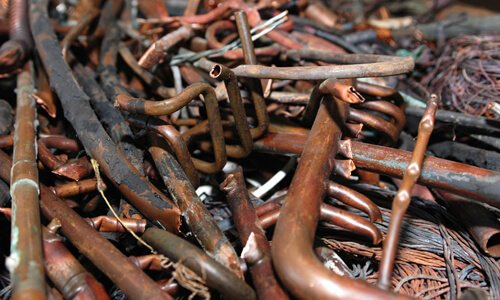 сдать металлолом в киеве